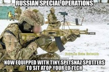funny russian spetsnaz meme