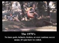 1970 Bigwheel Jump Meme