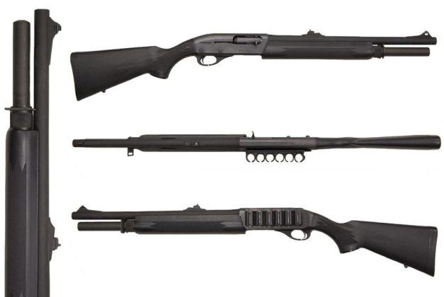 Remington 1100/1187 Shotgun   The Savannah Arsenal Project
