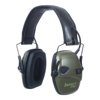 Impact Sprots Shooting Headsets
