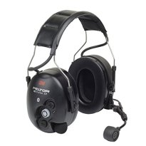 Peltor Shooting Comm Headsets