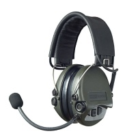 MSA Sordin Comm Headsets