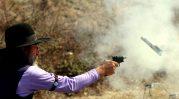 Cowboy Shooter Kaboom