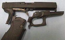 Glock kaboom