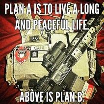 plan b meme
