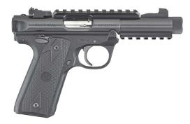 Ruger 22-45 Tactical