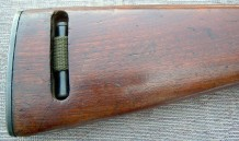 2007919204843_264 kbs Cropped stock cartouche 1 12-43 Inland M1 Carbine 013