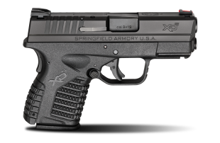 XDS 3.3 9mm