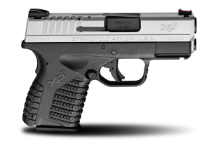 XDs 3.3 stainless